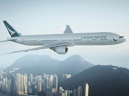 air-journal_Cathay Pacific 777-300ER new look