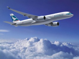 air-journal_Cathay Pacific A350-900