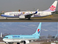 air-journal_China Airlines Korean Air