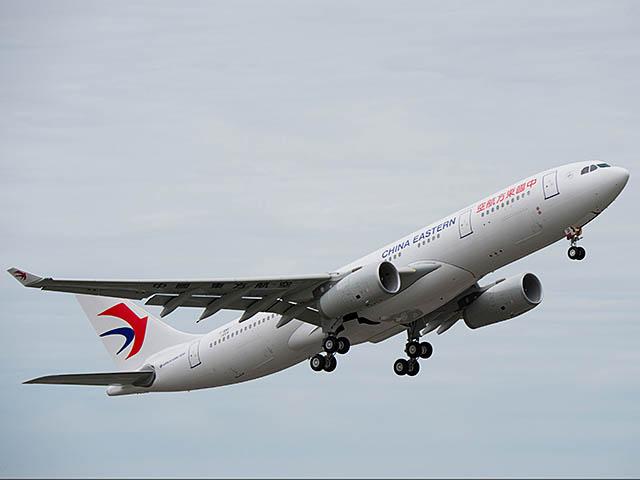 air-journal_China Eastern A330-200 50e