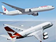 air-journal_China Eastern Qantas