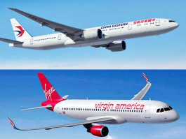 air-journal_China Eastern Virgin America