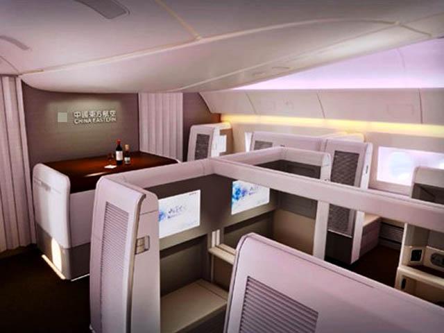 air-journal_China Eastern new 777-300ER Premiere