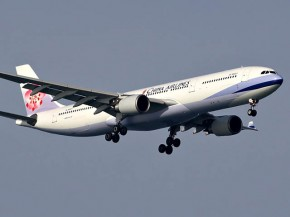 air-journal_China_Airlines_A330-300@Paul Spijkers