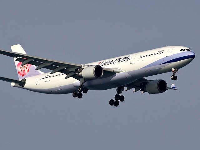 Les pleurs de bébé provoquent une bagarre sur un vol Air China