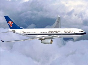 air-journal_China_Southern A330-200