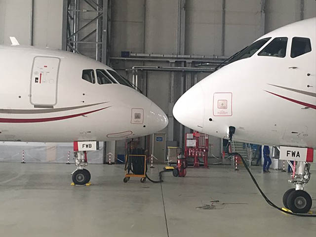 air-journal_CityJet deux SSJ100