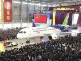air-journal_Comac C919 rollout2