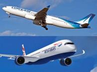 air-journal_Corsair British Airways