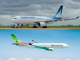air-journal_Corsair Senegal Airlines