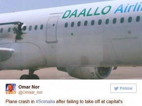 air-journal_Daallo Airlines explosion degats