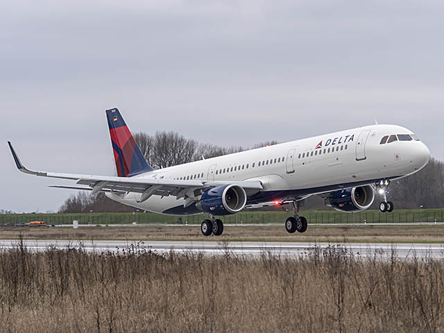 air-journal_Delta Air Lines A321 delivery