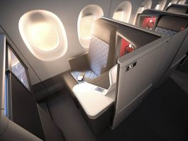 air-journal_Delta Air Lines A350-900 affaires1