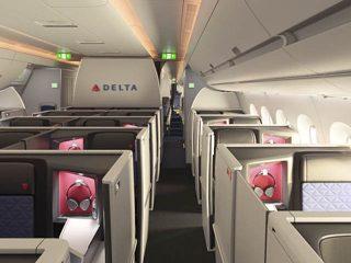 air-journal_Delta Air Lines A350-900 affaires2