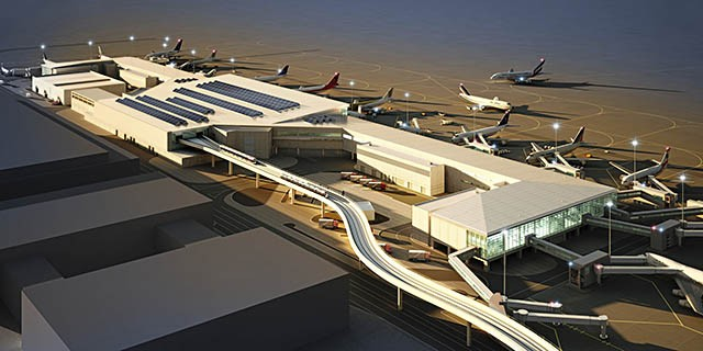 air-journal_Dubai aeroport Concourse D1