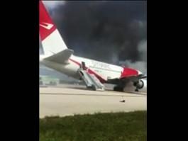 air-journal_Dynamic Airways incendie