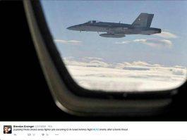 air-journal_EL AL F18 suisse