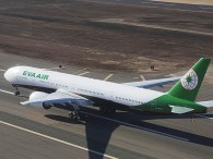 air-journal_EVA Air 777-300ER sol