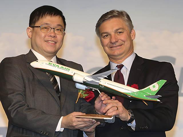 air-journal_EVA Air Boeing contrat