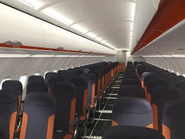 premier airbus a320 de 186 places pour easyjet