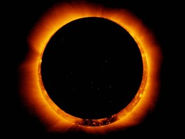 air-journal_Eclipse soleil totale@NASA