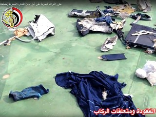 air-journal_Egyptair MS804 crash debris