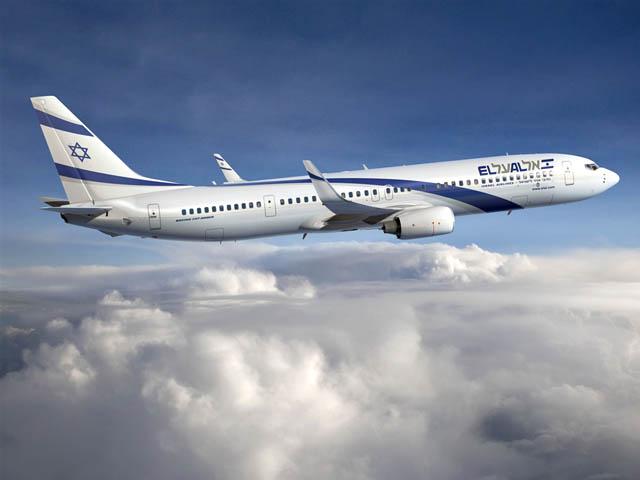 El Al ouvre deux routes entre Israël et le Maroc 1 Air Journal