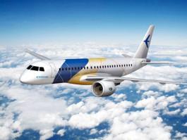Embraer E-Jets E2