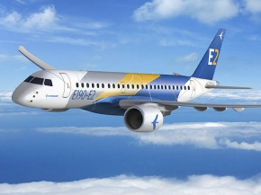 air-journal_Embraer E190-E2
