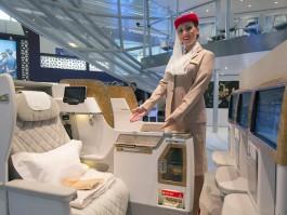 air-journal_Emirates 777-300ER new siege classe Affaires