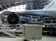 air-journal_Emirates Airlines A380 maintenance