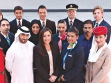 air-journal_Emirates Airlines crew personnel