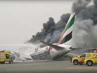 air-journal_Emirates Dubai crash