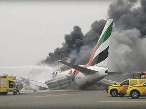 air-journal_Emirates Dubai crash