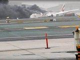 air-journal_Emirates Dubai crash destruction