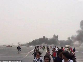 air-journal_Emirates Dubai crash passagers