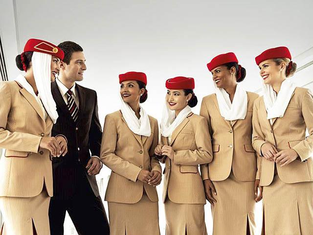 Emploi Emirates Recrute Des Pnc A Paris Ce Samedi 26 Mai 2018