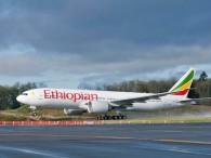 air-journal_Ethiopian 777-300ER livraison