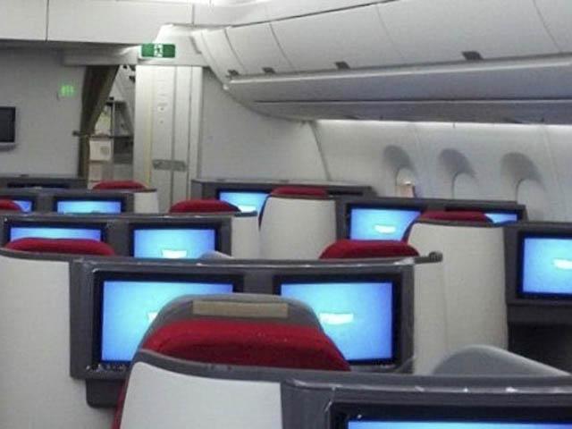 air-journal_Ethiopian A350-900 Affaires
