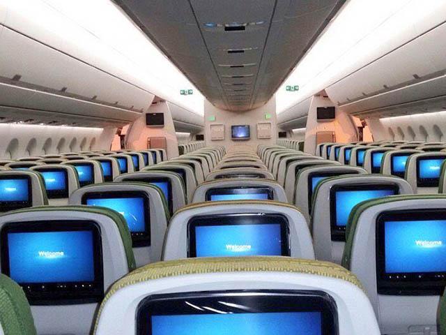 air-journal_Ethiopian A350-900 Eco