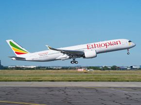 air-journal_Ethiopian Airlines A350-900 delivery2