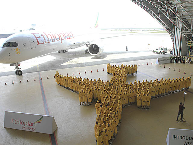 air-journal_Ethiopian Airlines A350-900 delivery3