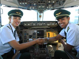 air-journal_Ethiopian Airlines femmes pilote
