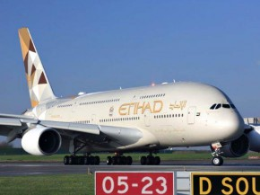 air-journal_Etihad A380 takeoff1
