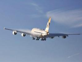 air-journal_Etihad A380 takeoff2