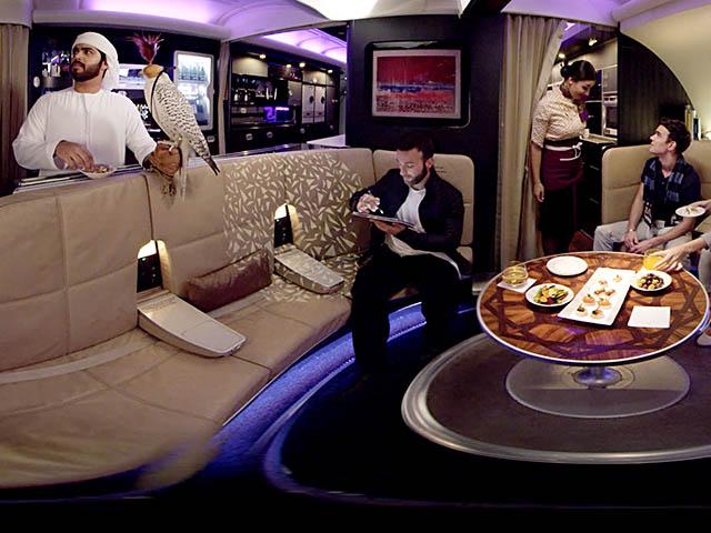 air-journal_Etihad Airways VR scene