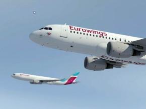 air-journal_Eurowings-A330-A320-vol