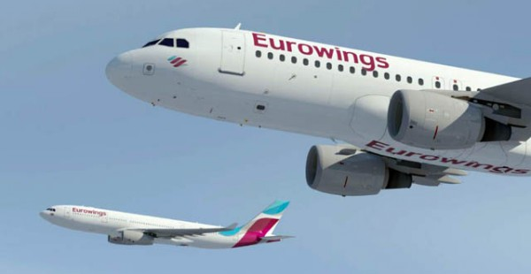 air-journal_Eurowings-A330-A320-vol