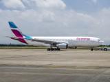 air-journal_Eurowings A330  réel