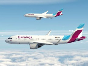 air-journal_Eurowings Lufthansa low cost